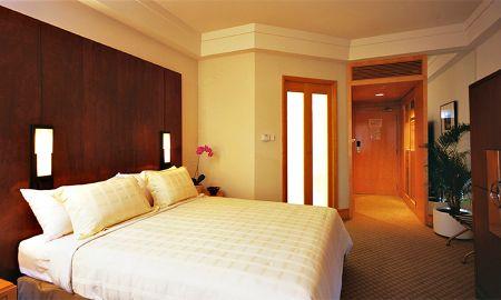 Executive Room - Free Wifi - Amara Singapore - Singapore