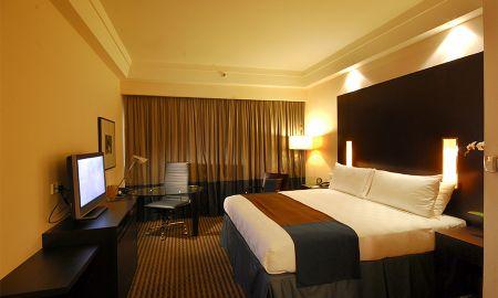 Chambre Communicante - Amara Singapore - Singapour