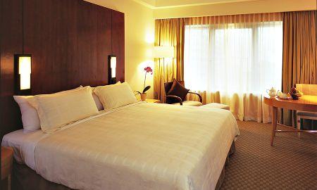 Suite Familiale - Amara Singapore - Singapour