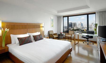 Habitación Skyline Deluxe - AVANI Atrium Bangkok - Bangkok