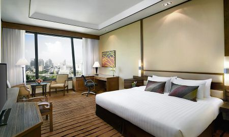 Habitación Executive - Ventajas AVANICLUB - AVANI Atrium Bangkok - Bangkok