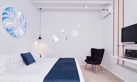 Suite con Vista Mare - ABSOLUTE MYKONOS SUITES & MORE - Mykonos