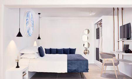 Suite Due Camere con Terrazza - ABSOLUTE MYKONOS SUITES & MORE - Mykonos