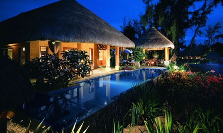 Президентская вилла с частным бассейном - The Oberoi Mauritius - Маврикий
