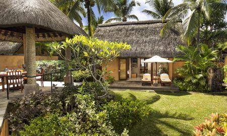 Роскошные Виллы с Садом - The Oberoi Mauritius - Маврикий