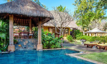 Роскошные Виллы с Частным Бассейном - The Oberoi Mauritius - Маврикий