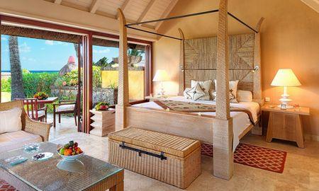 Роскошные Павильоны - The Oberoi Mauritius - Маврикий