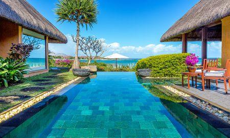 Royal Villa with private Pool - The Oberoi Mauritius - Маврикий