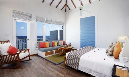 Villa Familiale Deluxe au Bord de l'Eau - Centara Grand Island Resort & Spa Maldives - Maldives