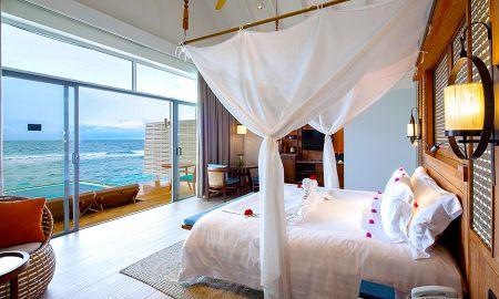 Ocean Water Villa - Centara Grand Island Resort & Spa Maldives - Maldives
