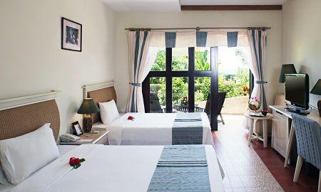Bungalow Premium avec Vue Jardin - Centara Sandy Beach Resort Danang - Da Nang