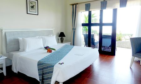 Bungalow Ocean - Centara Sandy Beach Resort Danang - Da Nang