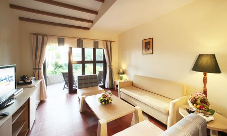 Family Bungalow Garden - Centara Sandy Beach Resort Danang - Da Nang
