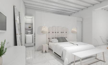 Residencia de dos pisos - Mr & Mrs White Paros - Adults Only - Paros