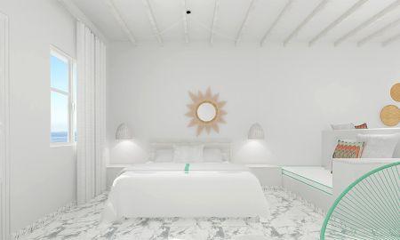 Residence con vista jardín - Mr & Mrs White Paros - Adults Only - Paros