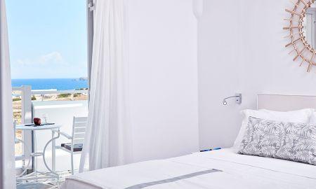 Suite con Vistas al Mar - Mr & Mrs White Paros - Adults Only - Paros