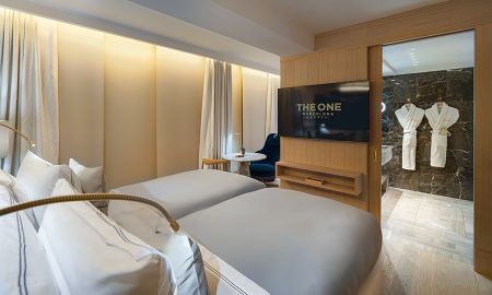Chambre Double - The One Barcelona GL - Barcelone
