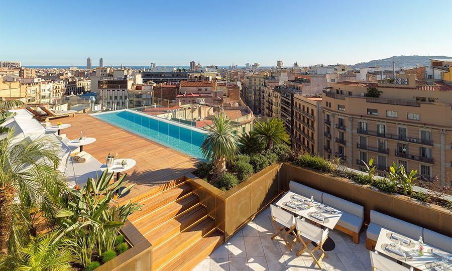 The One Barcelona GL - Barcelona