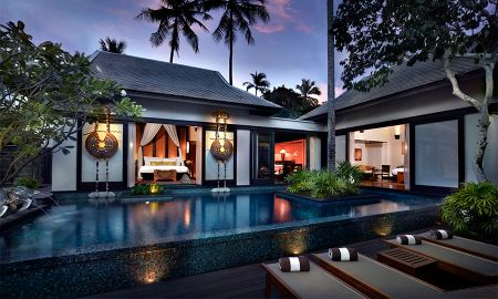Two Bedroom Royal Villa - Pool - Anantara Mai Khao Phuket Villas - Phuket