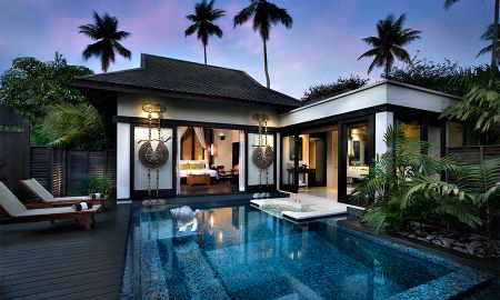 Two Bedroom Villa - Pool - Anantara Mai Khao Phuket Villas - Phuket