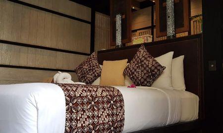Chambre Deluxe Bajau Cliff - Suarga Padang Padang - Bali
