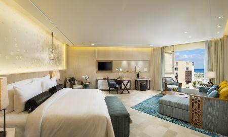 Suite Junior - Summerland Kempinski Hotel & Resort Beirut - Beyrouth