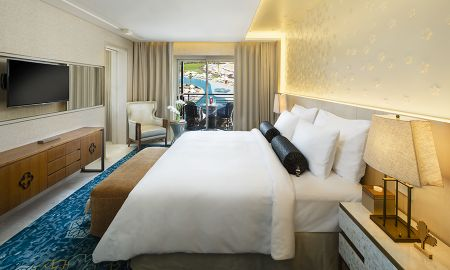 Suite Une Chambre - Vue Resort - Summerland Kempinski Hotel & Resort Beirut - Beyrouth