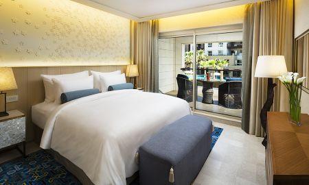 Suite Duplex avec Piscine - Summerland Kempinski Hotel & Resort Beirut - Beyrouth