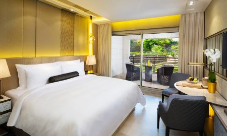 Chambre Supérieure - Summerland Kempinski Hotel & Resort Beirut - Beyrouth