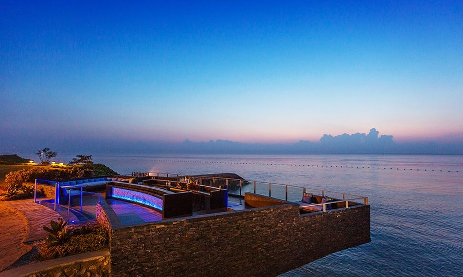 Hotel Crimson Resort Spa Mactan Island Cebu Booking Info
