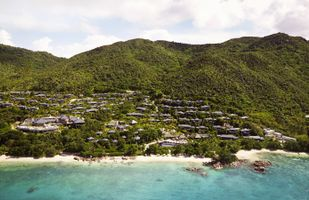 Raffles Seychelles Seychellen