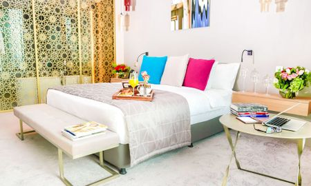 Habitación Deluxe - Rixos Premium Dubai JBR - Dubai