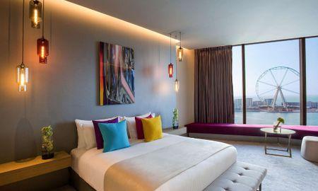 Suite Premium - Una Habitación - Rixos Premium Dubai JBR - Dubai
