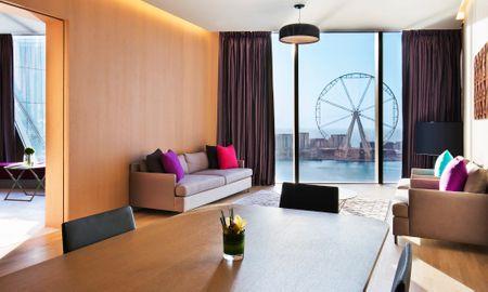 Suite Deluxe - Una Habitación - Rixos Premium Dubai JBR - Dubai