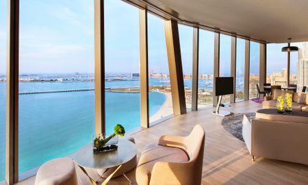 Suite Premium - Dos Habitaciones - Rixos Premium Dubai JBR - Dubai