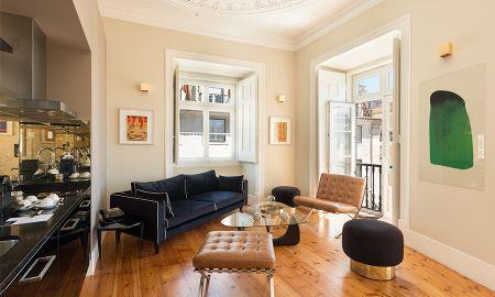 Suite Consular Apartamento - Le Consulat - Lisboa