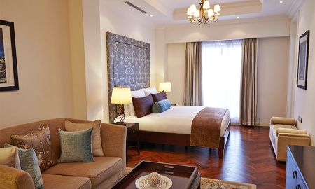 Chambre Deluxe Twin ou Double - Villa Rosa Kempinski Nairobi - Nairobi