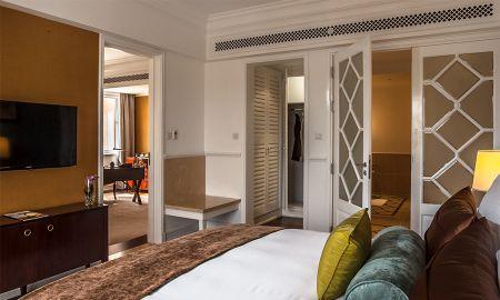 Suite Business - Villa Rosa Kempinski Nairobi - Nairobi