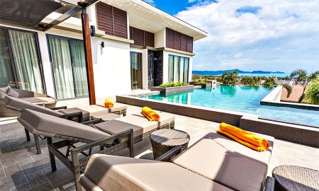 Villa Sei Camere con Vista Oceano - CasaBay Luxury Pool Villas - Phuket