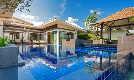Villa Quattro Camere con Vista Oceano - CasaBay Luxury Pool Villas - Phuket