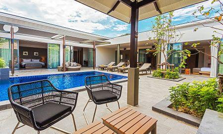 Villa Tre Camere con Piscina Privata - CasaBay Luxury Pool Villas - Phuket