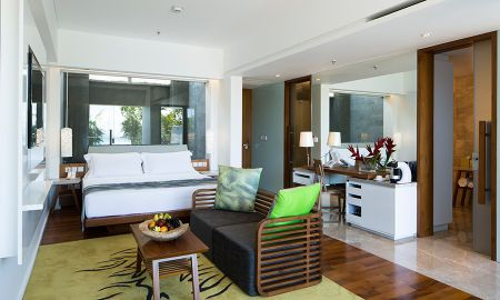 Impressive Nest Suite King - Maya Sanur Resort & Spa - Bali