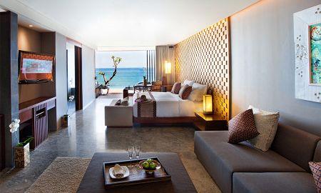 Suite con Piscina - Frente al mar - Anantara Uluwatu Bali Resort - Bali