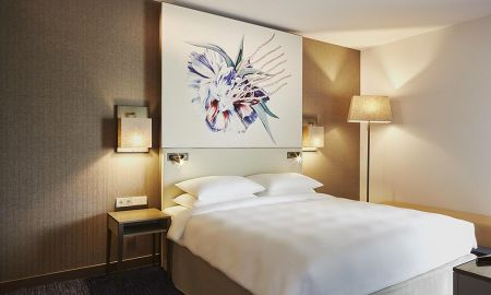 King Suite - Hyatt Regency Amsterdam - Amsterdam