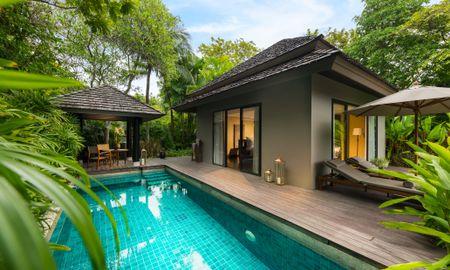 Villa Sala con Piscina Privata - Anantara Layan Phuket Resort - Phuket