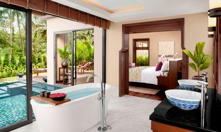 Villa Con Piscina - Accesso a Spiaggia - Anantara Layan Phuket Resort - Phuket