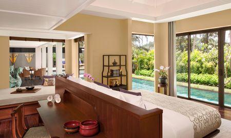 Villa Anantara Due Camere con Piscina - Anantara Layan Phuket Resort - Phuket