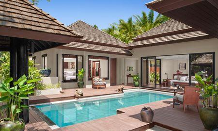 Villa Layan Due Camere con Piscina - Anantara Layan Phuket Resort - Phuket