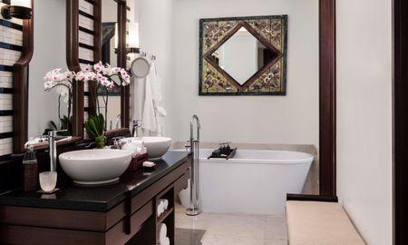 Villa Due Camere con Piscina - Anantara Layan Phuket Resort - Phuket