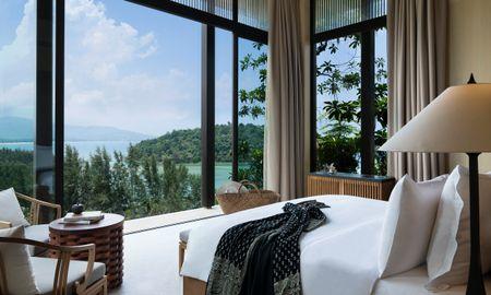 Residenza Due Camere con Vista Mare - Anantara Layan Phuket Resort - Phuket